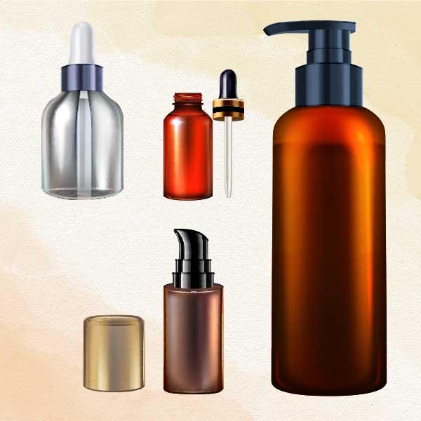 about element  glass bottles online