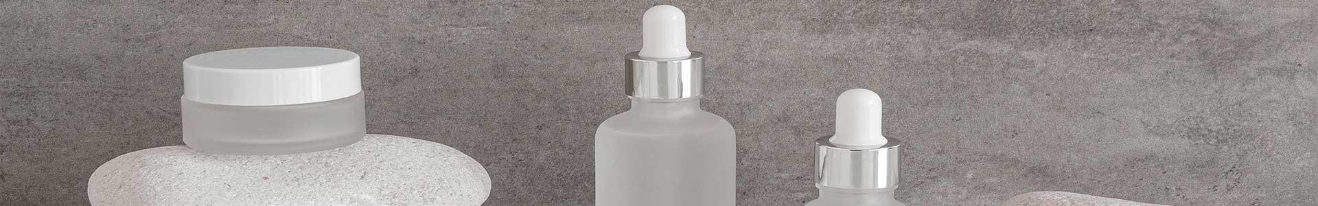 enquiry for glass bottles jars vials
